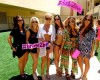 One Amazing Bachelorette party in Vegas