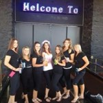 Sapphire pole dancing class VIP Package