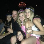 Bachelorette VIP Party Packages