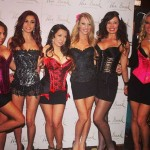 las vegas party packages