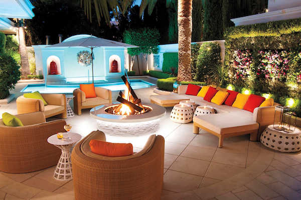 Best Suites With Big Hot Tubs Vegas