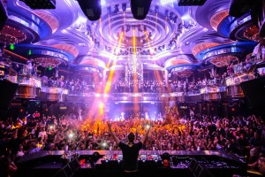Contact HotShotVegas for Omnia nightclub bottle service