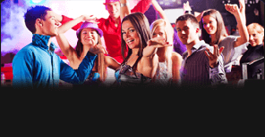 Book a Vegas Party Package